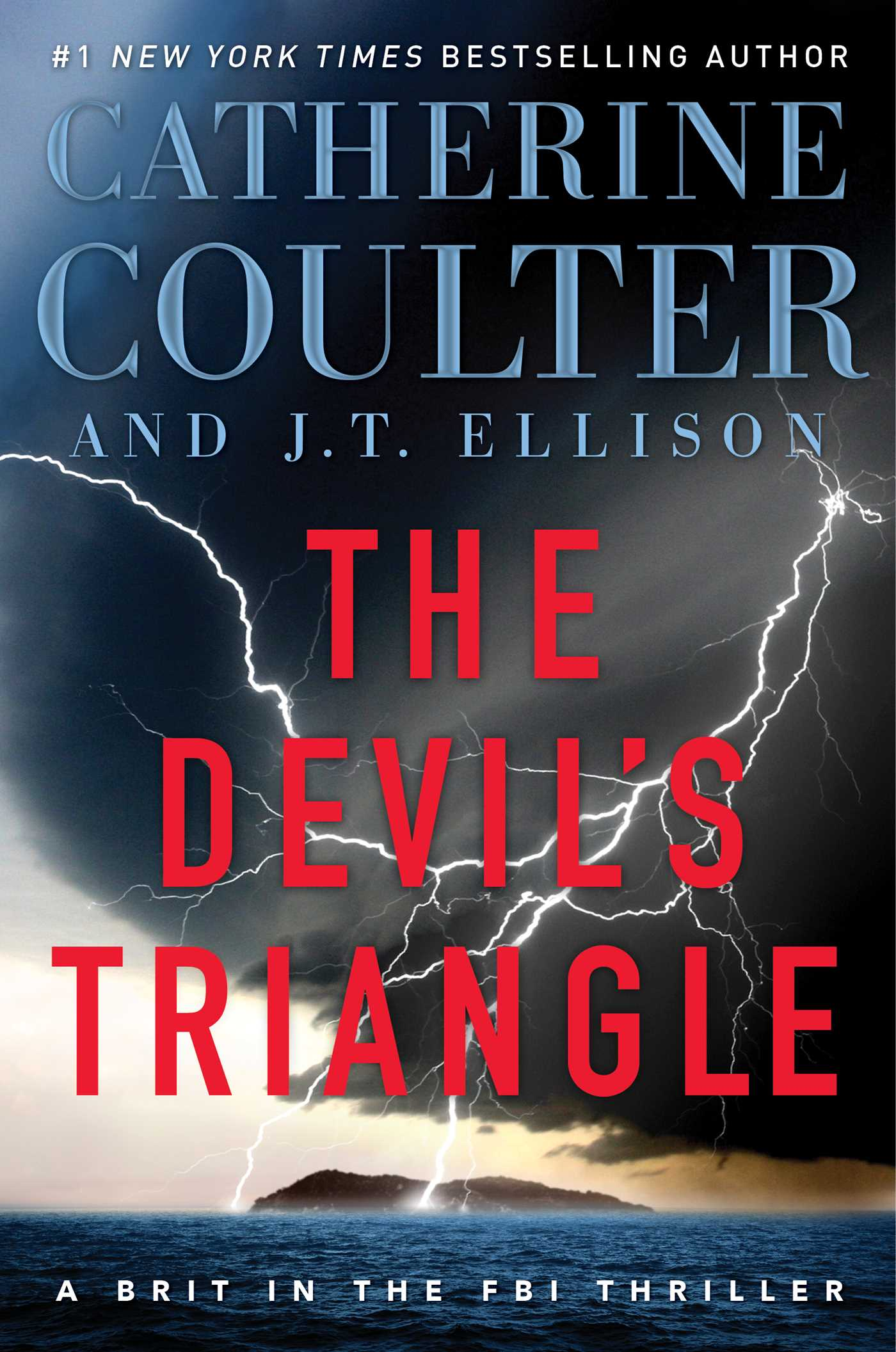 The devils triangle 9781501150326 hr