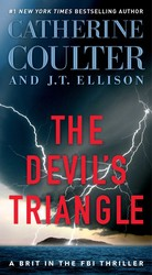 Catherine Coulter & J. T. Ellison book cover