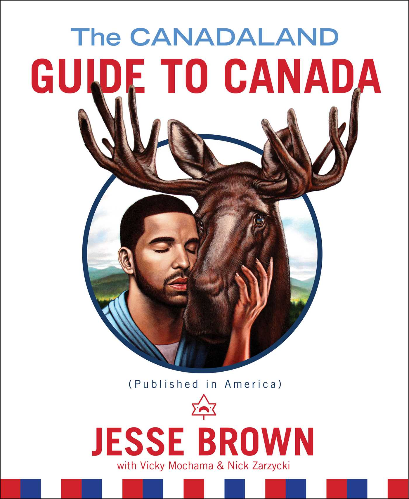 Canadaland guide to canada 9781501150630 hr