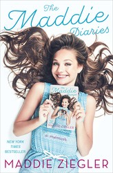 The Maddie Diaries book cover
