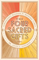 The four sacred gifts 9781501150708