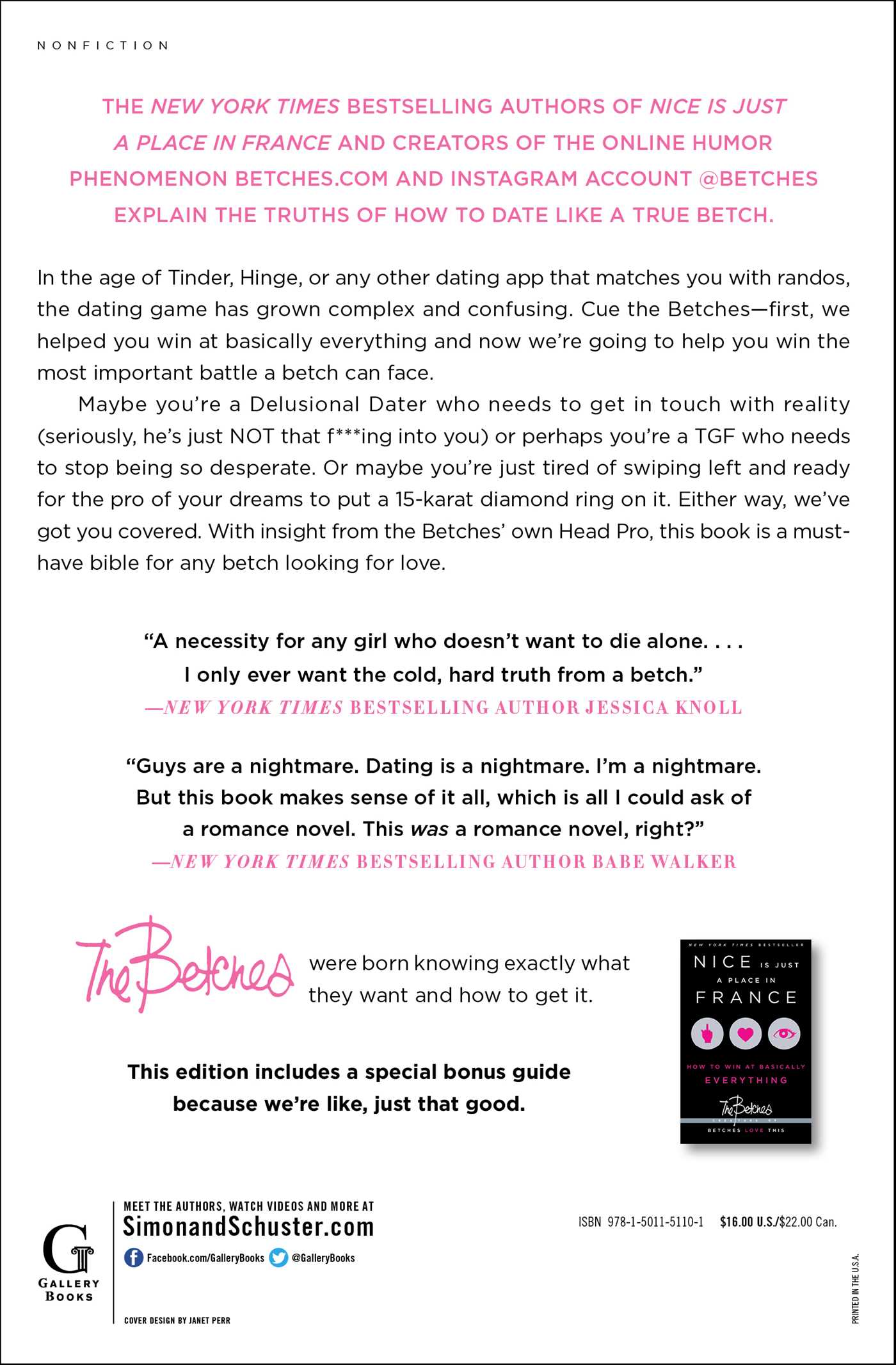 betches online dating How to find love & sht like that by the betches books to read online i had a nice time and other lies: how to find love & sht like that by the betches doc.
