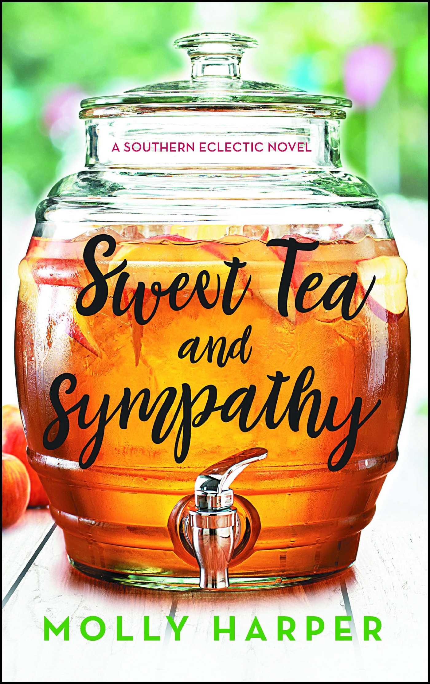 Sweet tea and sympathy 9781501151224 hr