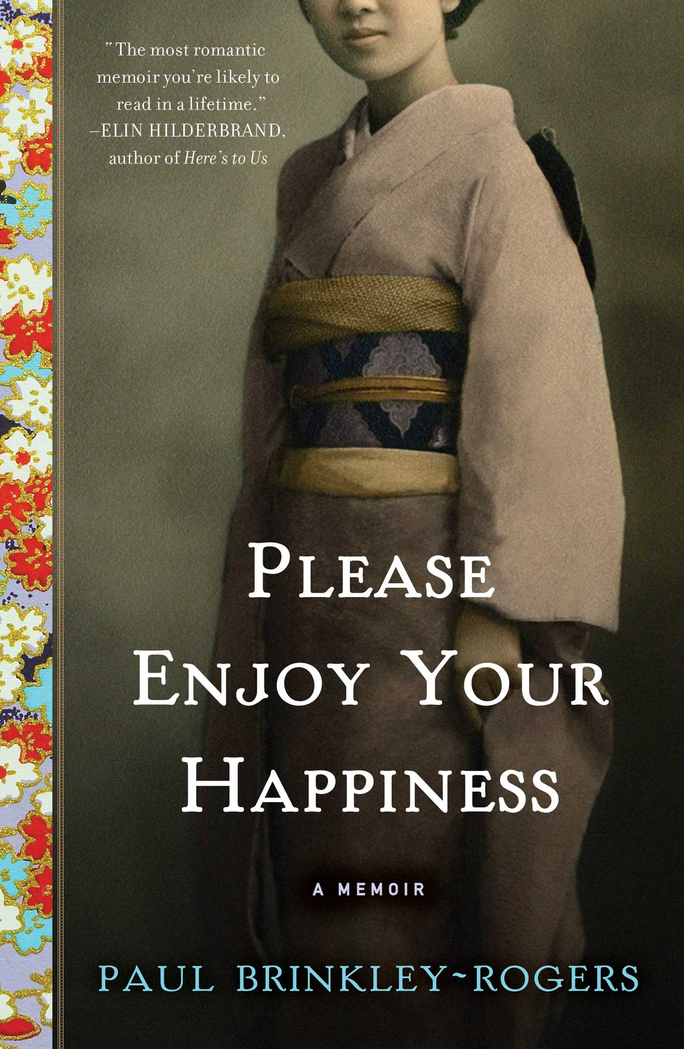 Please enjoy your happiness 9781501151255 hr