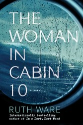 The woman in cabin 10 9781501151774