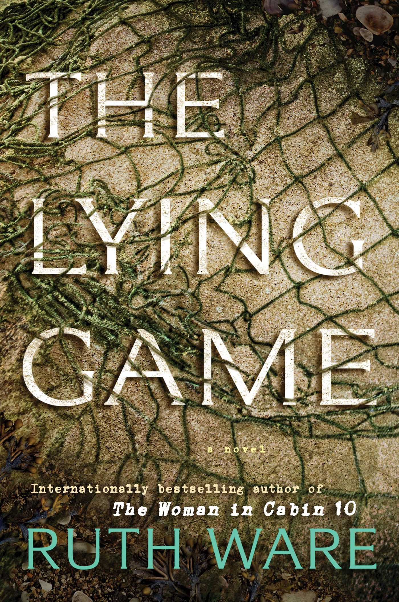 The lying game 9781501151811 hr