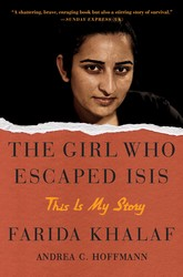 The girl who escaped isis 9781501152337
