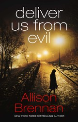 Deliver Us From Evil book cover
