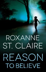 Reason to Believe book cover