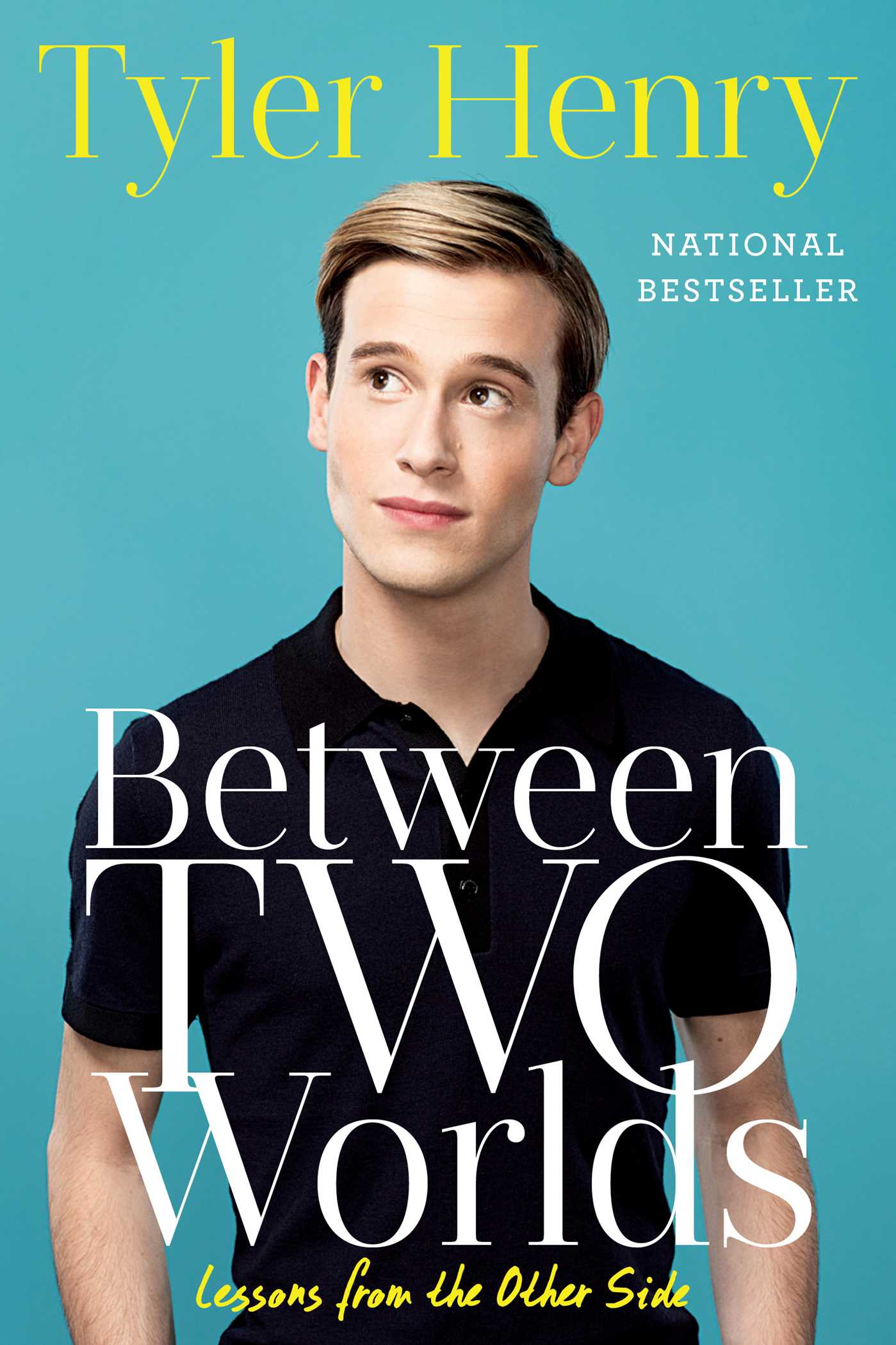 Between two worlds 9781501152634 hr