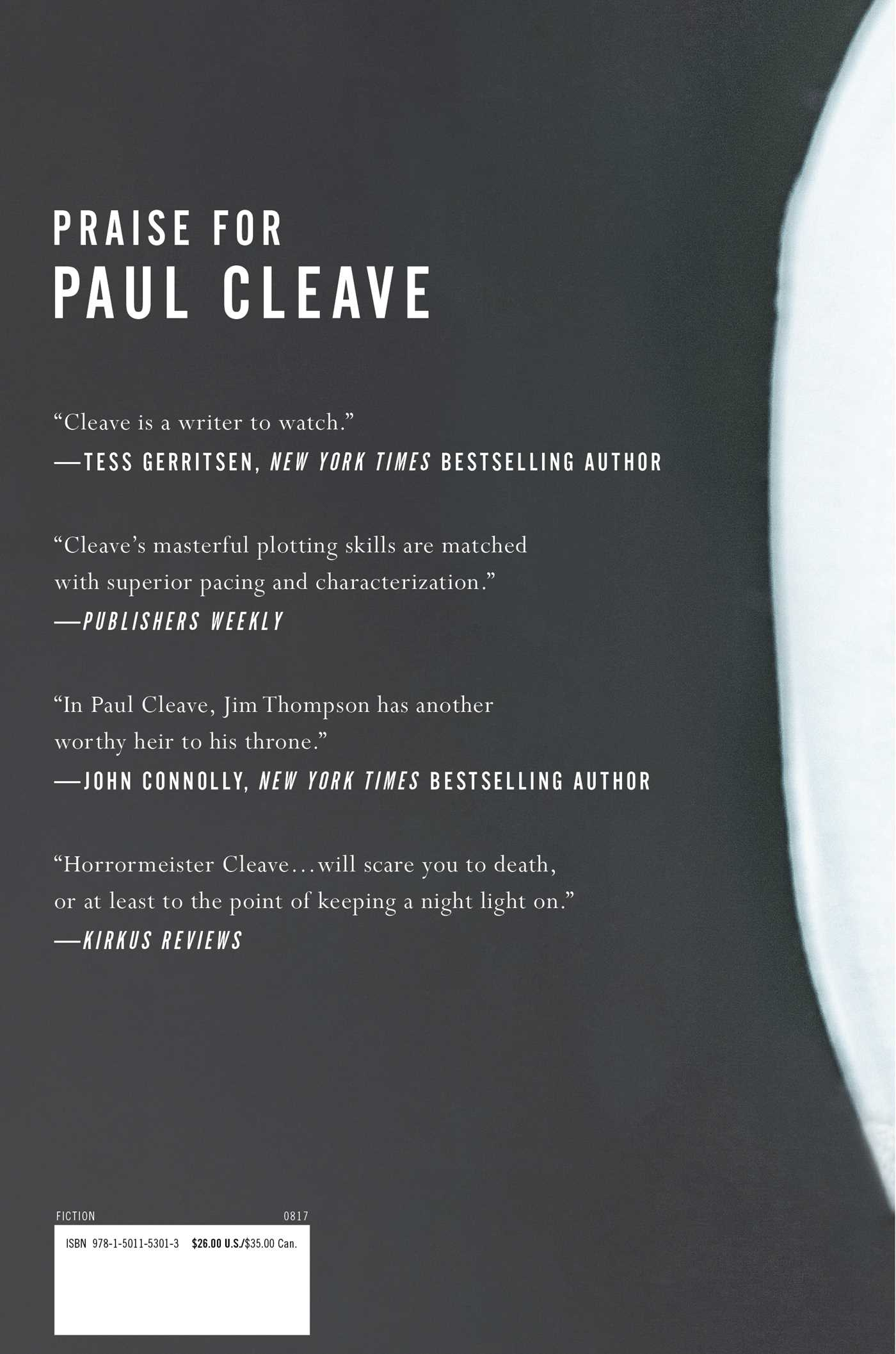 A killer harvest book by paul cleave official publisher page a killer harvest 9781501153013 hr back fandeluxe Ebook collections