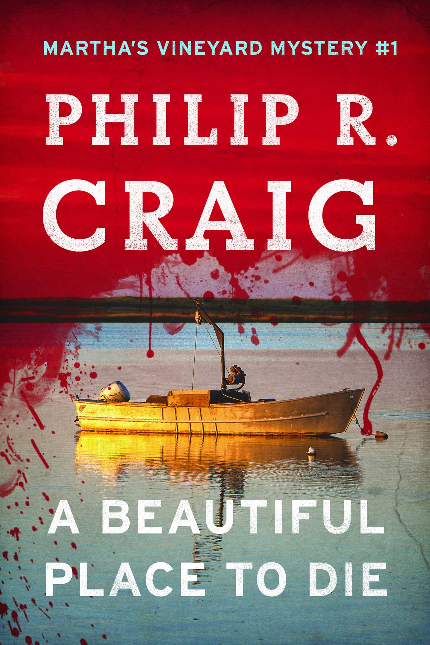 A beautiful place to die ebook by philip craig official a beautiful place to die 9781501153532 hr fandeluxe Document