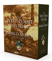 West Point History of World War II Complete Box Set