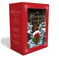 The Mistletoe Christmas Novel Box Set