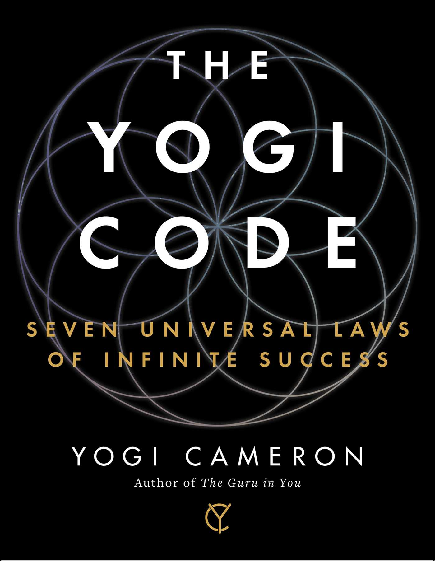 The Yogi Code  Book By Yogi Cameron  Official Publisher Page  Simon &  Schuster Canada