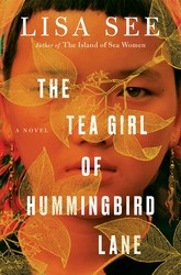 The tea girl of hummingbird lane 9781501154829