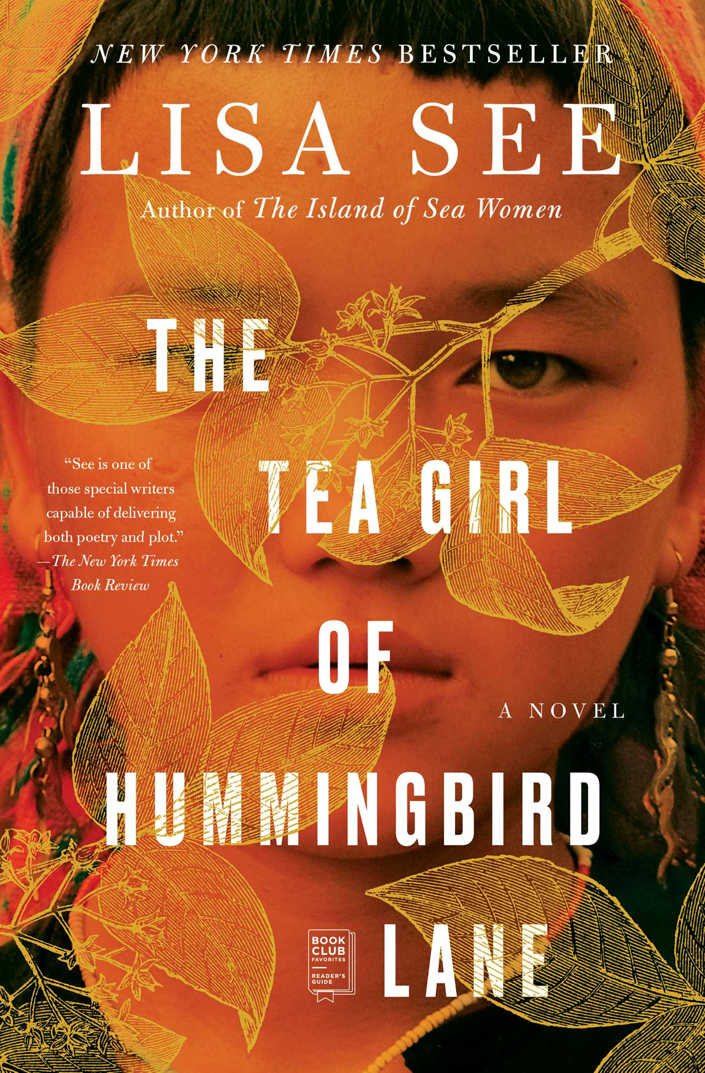 The tea girl of hummingbird lane 9781501154843 hr