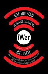 iWar by Bill Gertz
