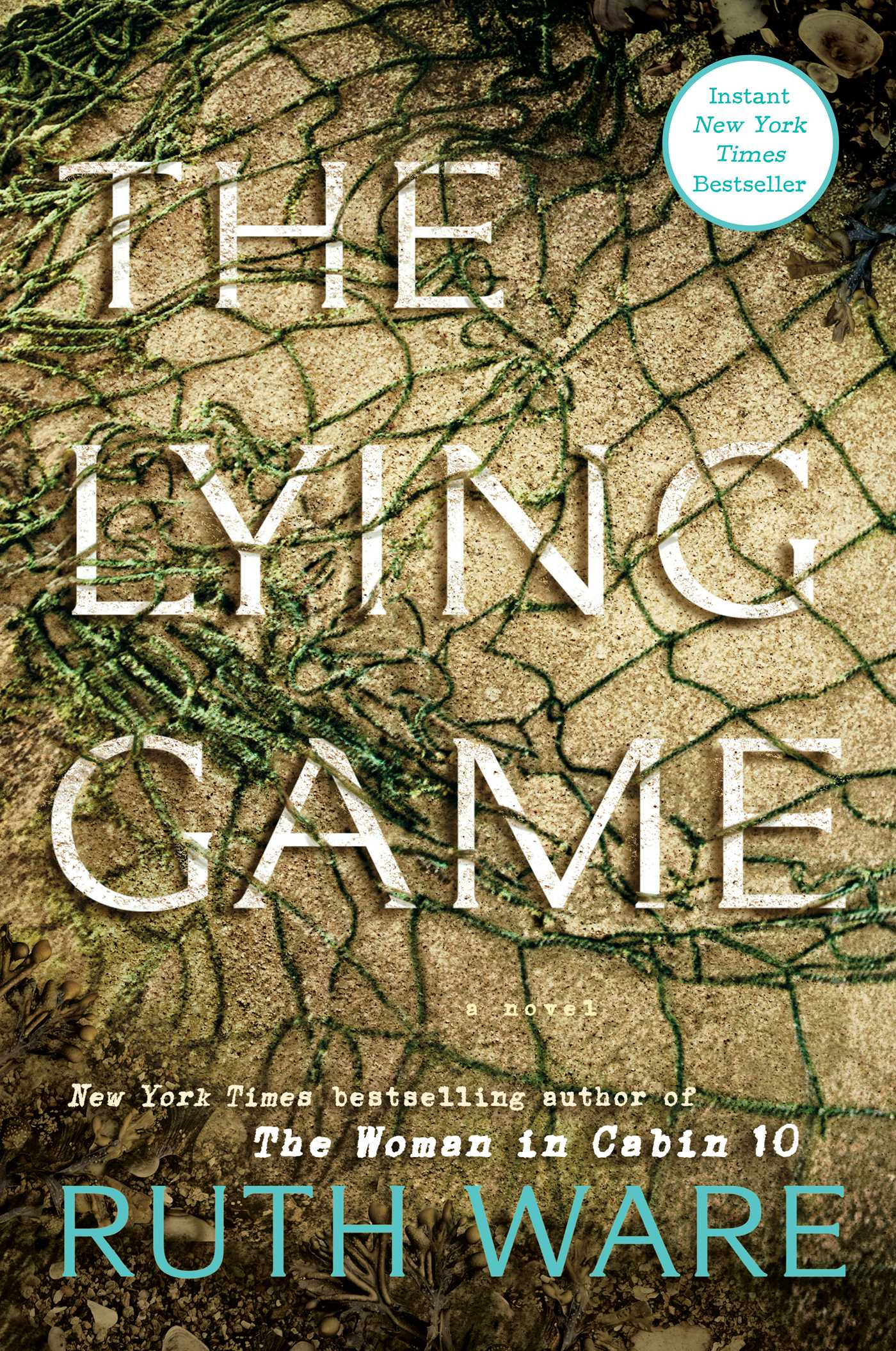 The lying game 9781501156007 hr