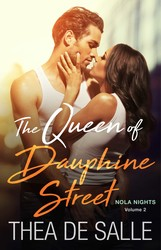 The Queen of Dauphine Street book cover
