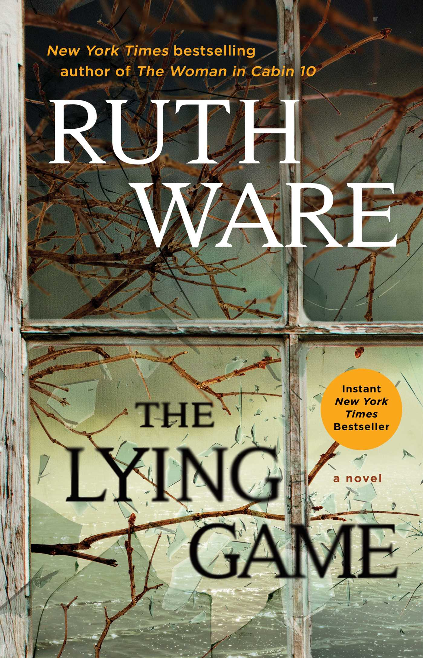 The lying game 9781501156199 hr