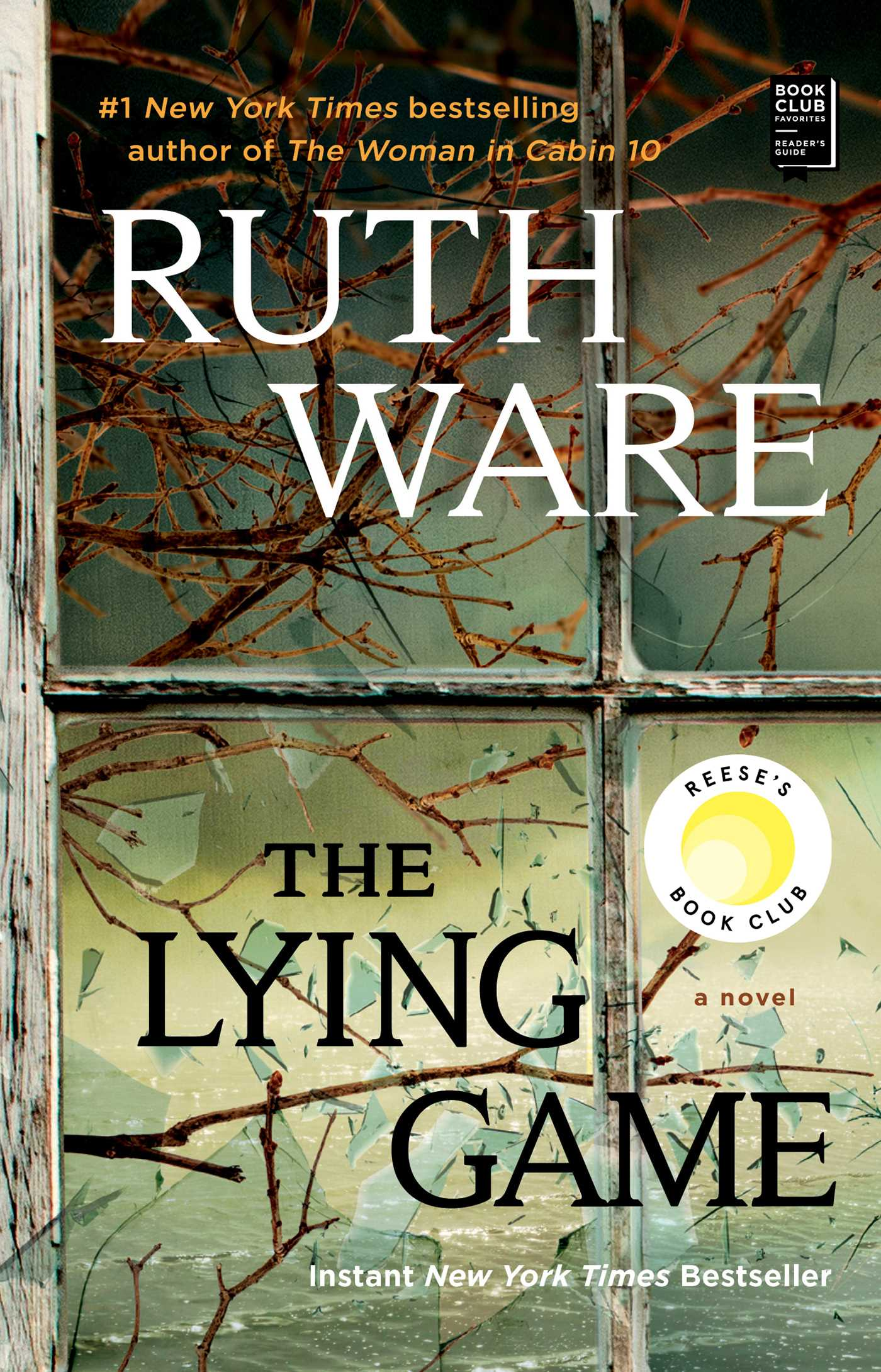 The lying game 9781501156205 hr