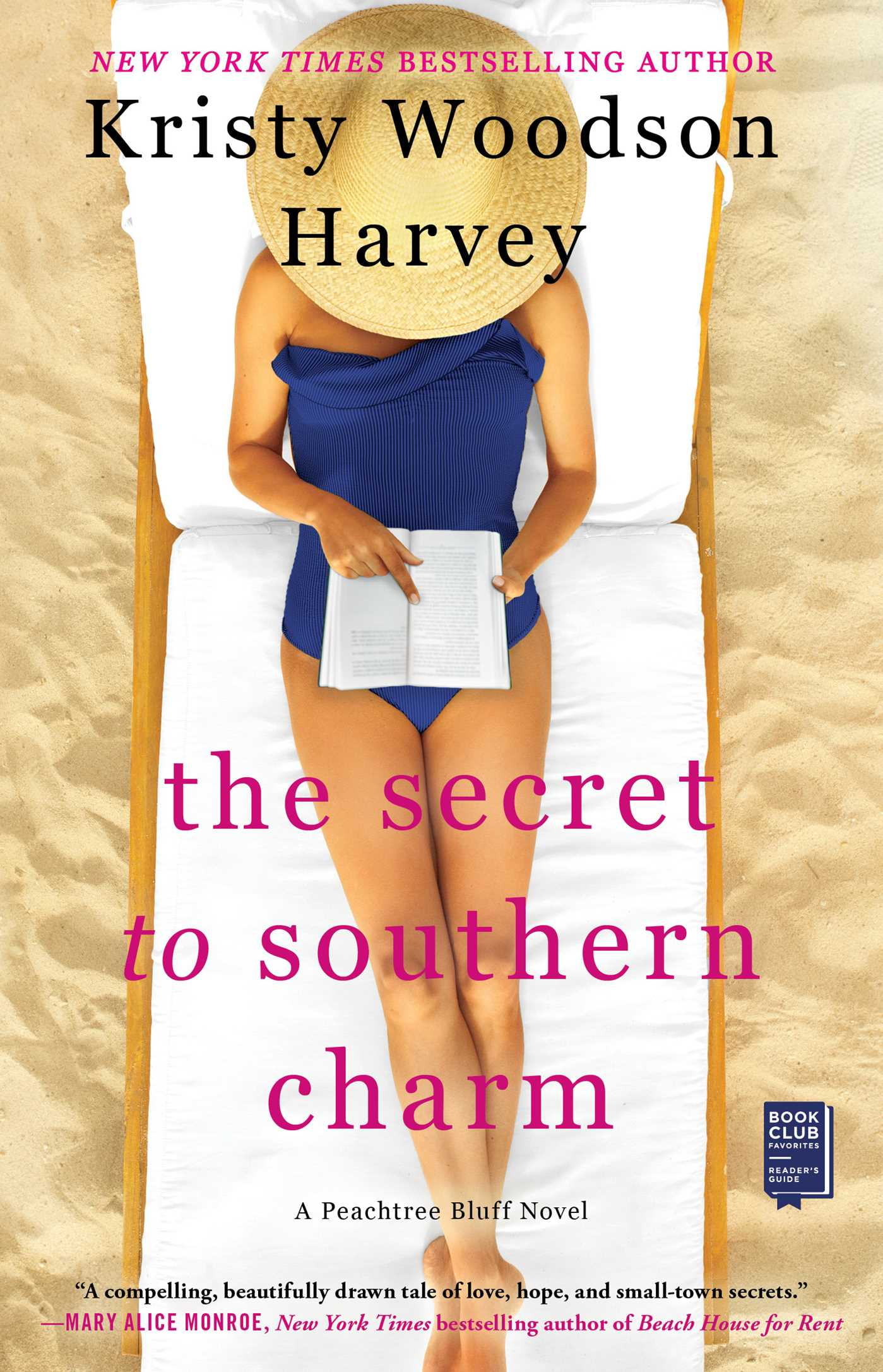 The secret to southern charm 9781501158100 hr