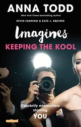 Imagines: Keeping the Kool book cover