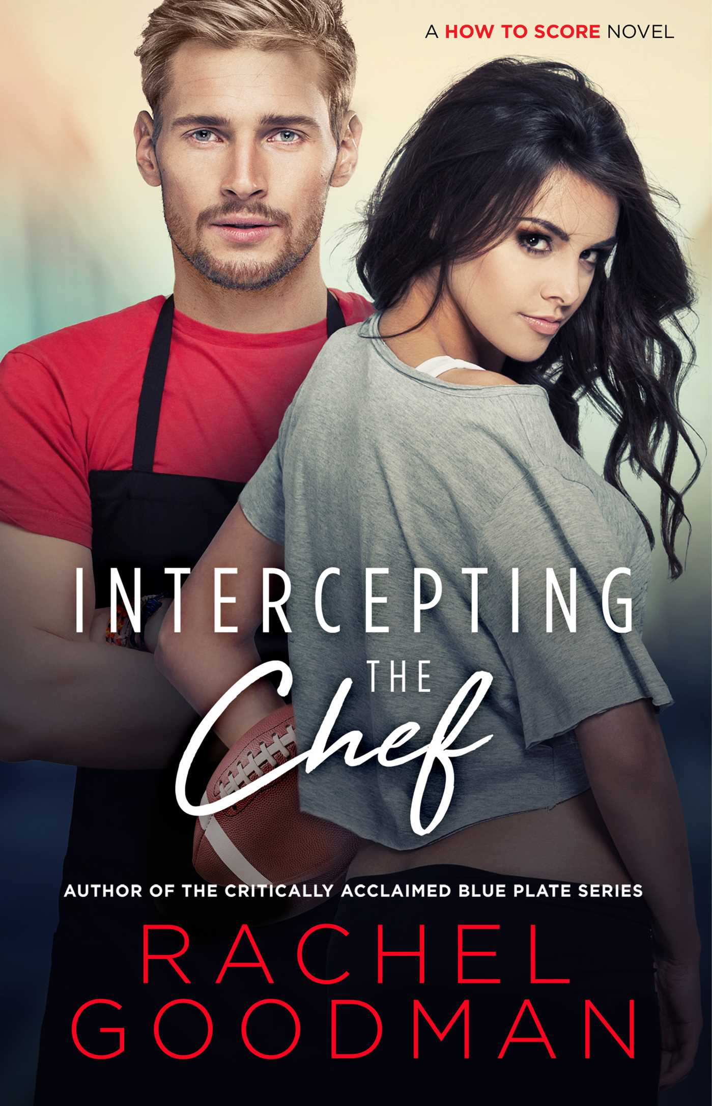 Intercepting the chef 9781501158926 hr