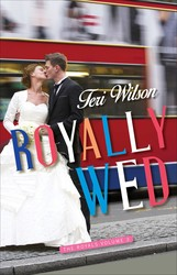 Royally wed 9781501160516