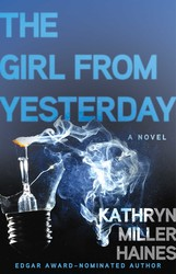 The Girl from Yesterday book cover
