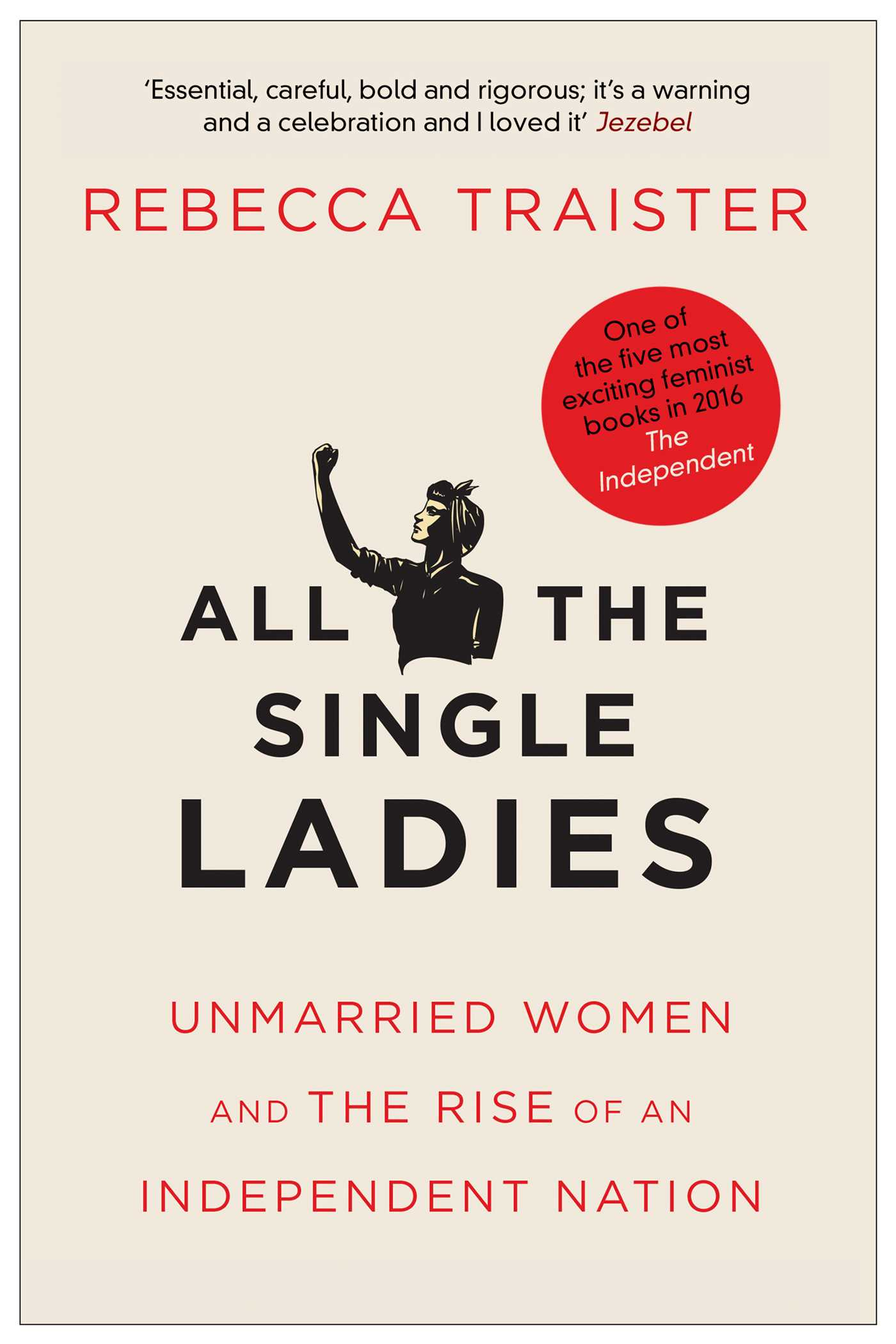 rebecca single mature ladies A nuanced investigation into the sexual, economic, and emotional lives of women in america, this singularly triumphant work (los angeles times) by rebecca traister the most brilliant voice on feminism in the country (anne lamott) is sure to b.