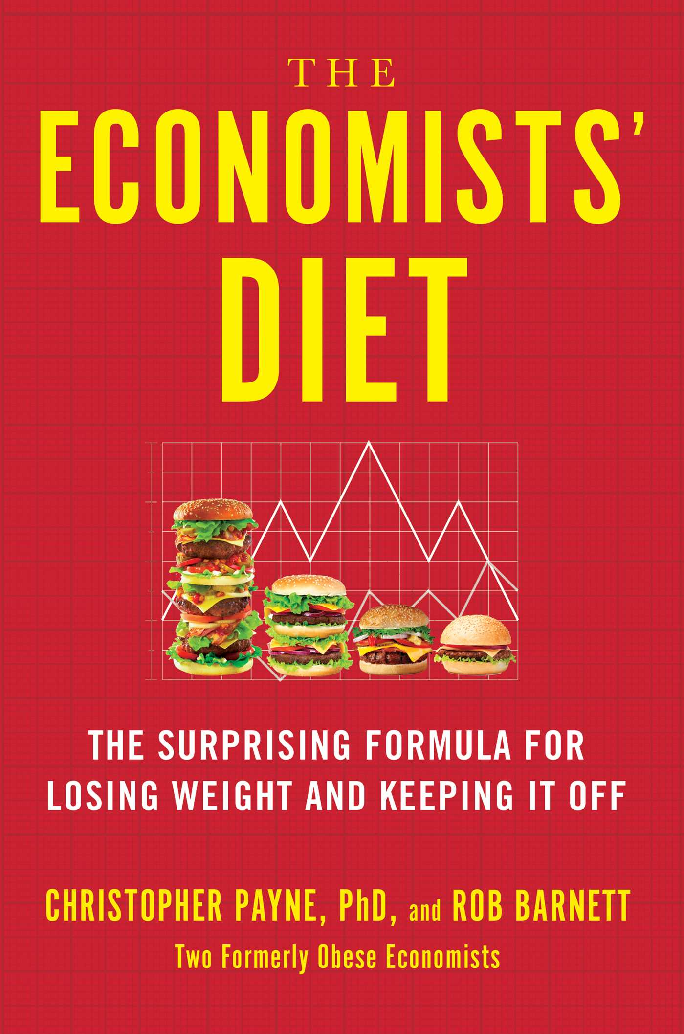 The economists diet 9781501160707 hr