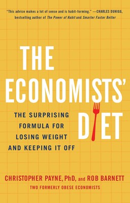 The economists diet ebook by christopher payne rob barnett the economists diet fandeluxe Gallery