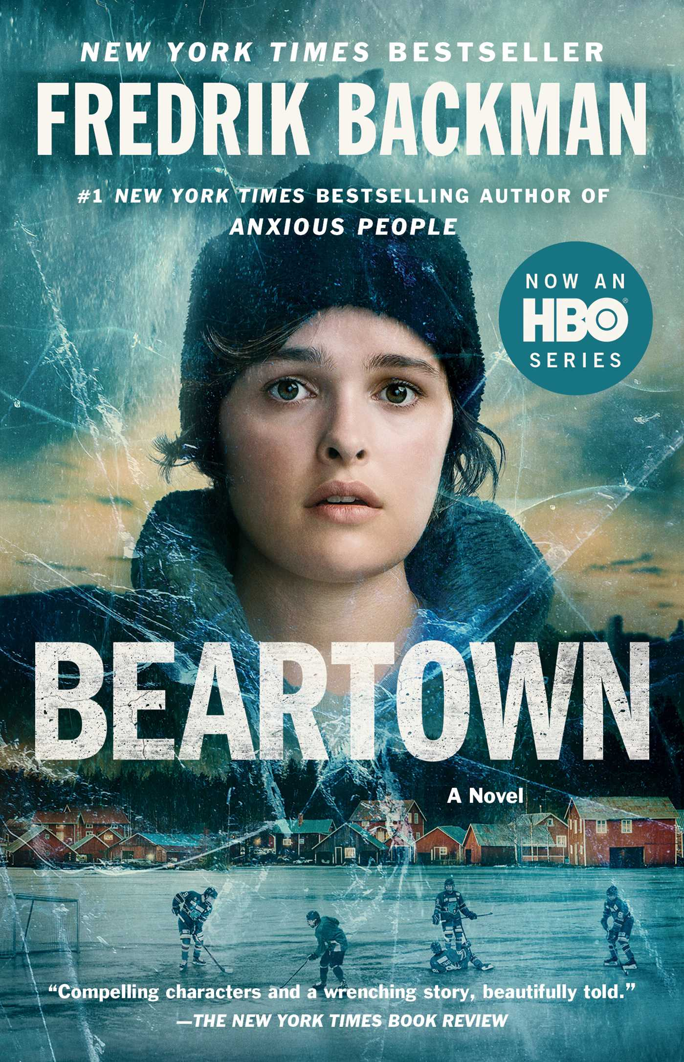 Beartown 9781501160783 hr