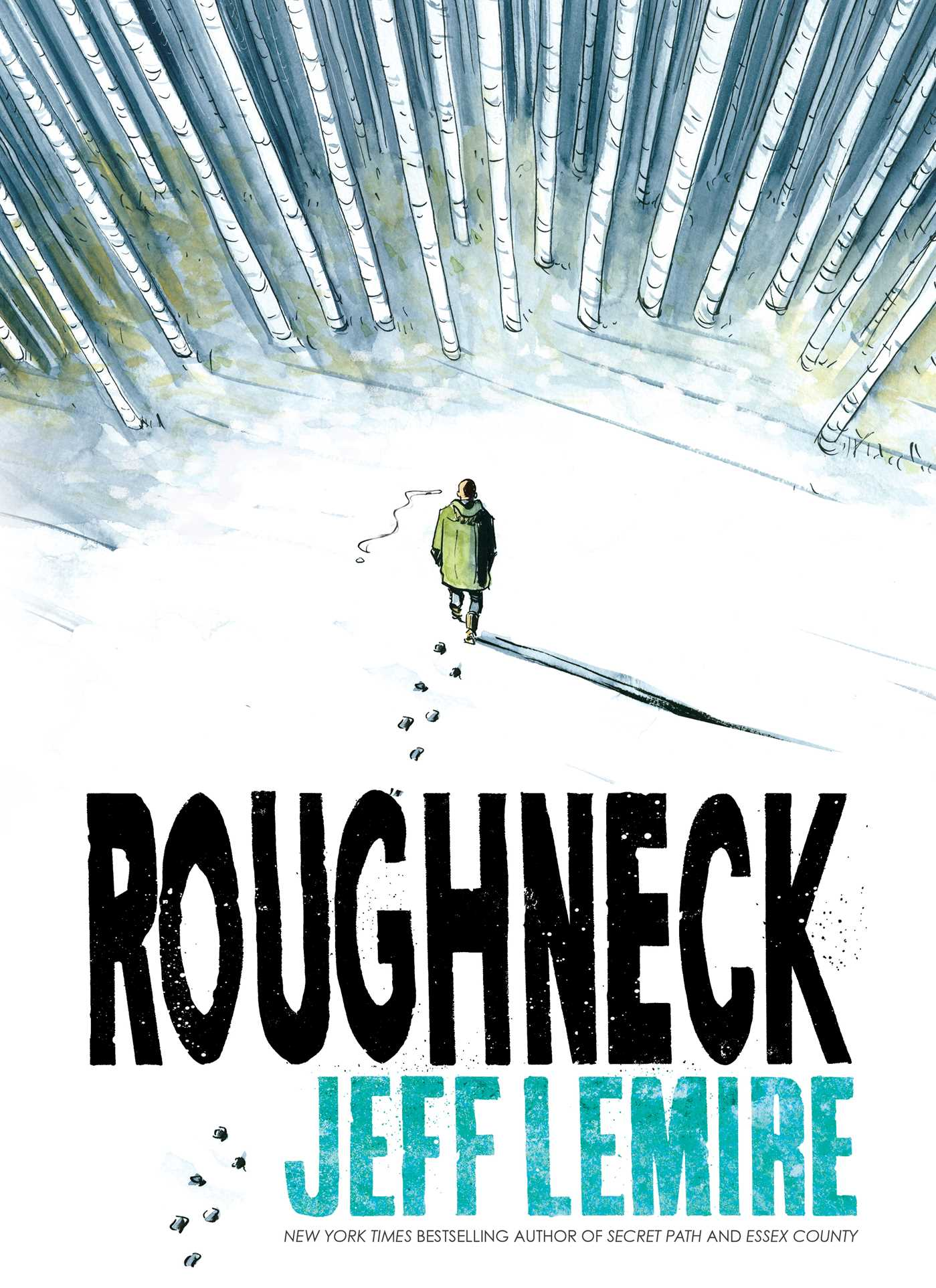 Roughneck 9781501160998 hr
