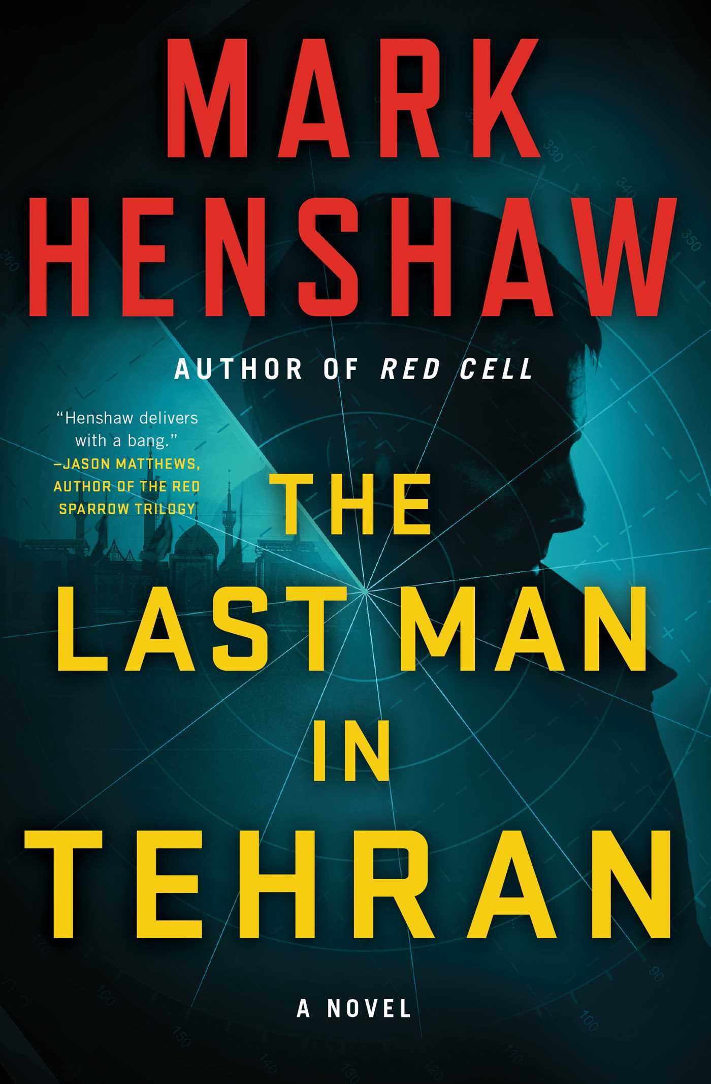 Last days of the condor a novel ebook array the last man in tehran ebook by mark henshaw official publisher rh simonandschuster co fandeluxe Image collections