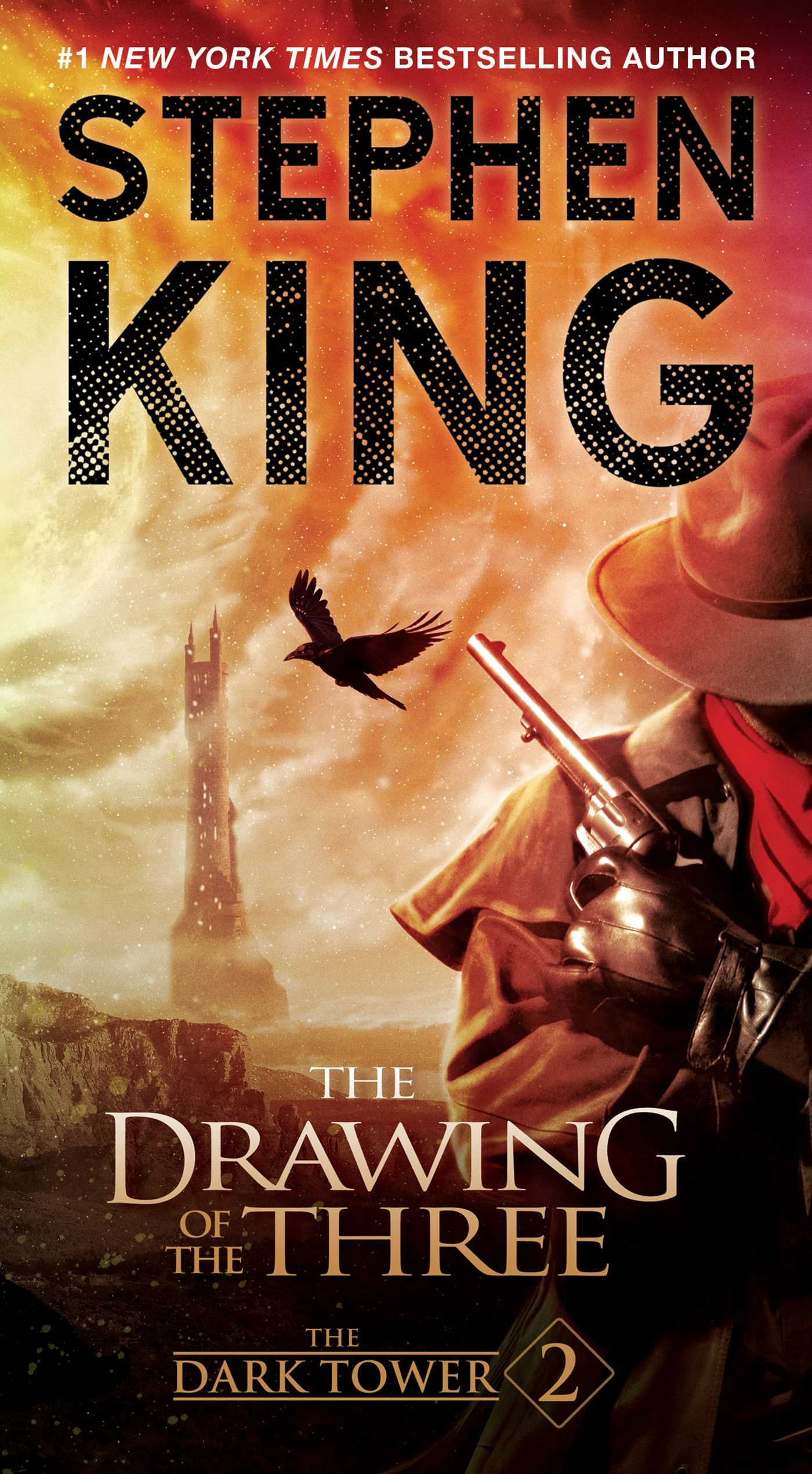 The dark tower ii 9781501161810 hr