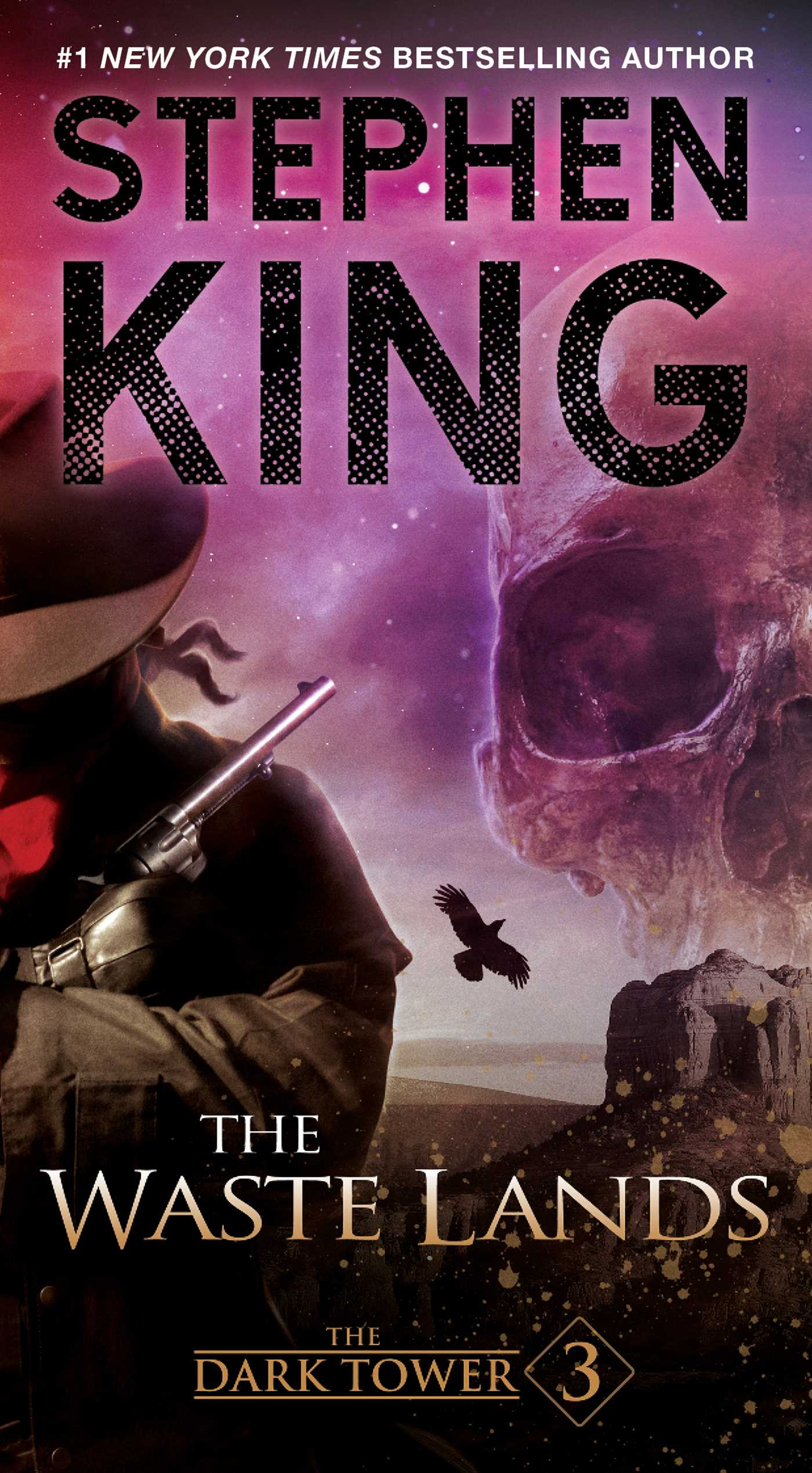 The dark tower iii 9781501161827 hr