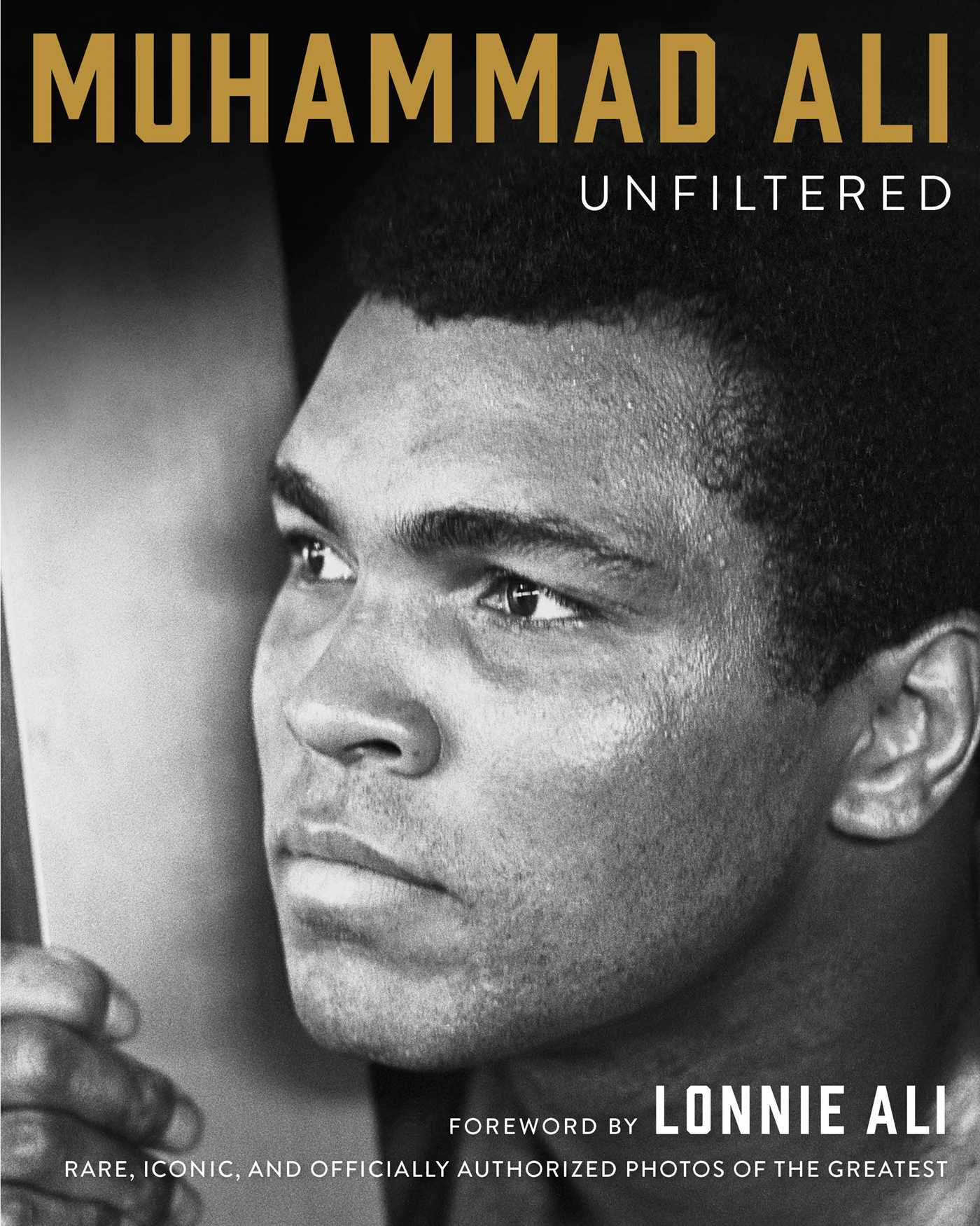 Muhammad ali unfiltered 9781501161940 hr