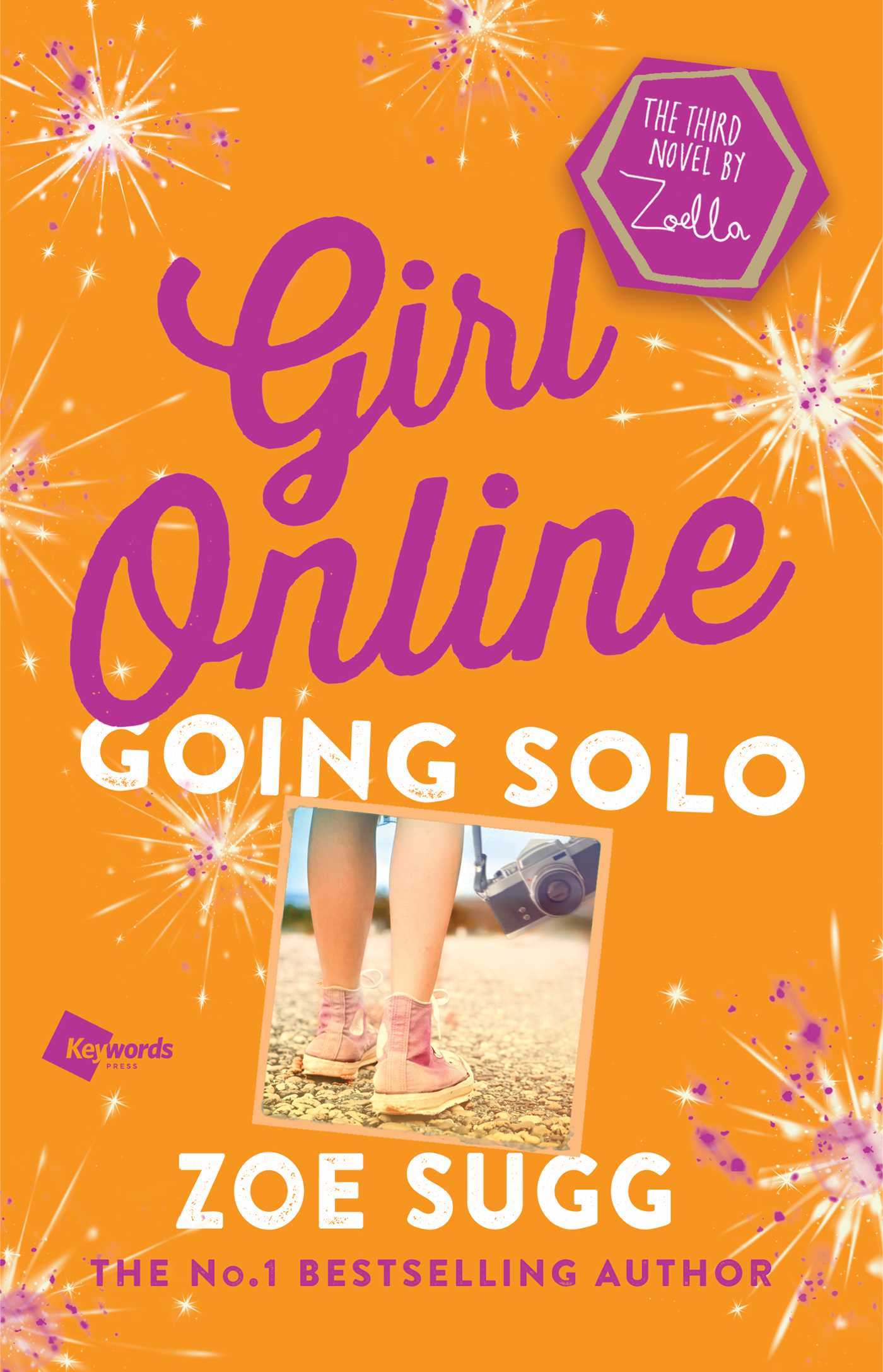 Girl online going solo 9781501162121 hr