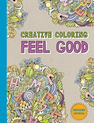 Creative Coloring: Feel Good