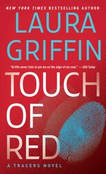Touch of Red book cover