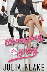 Changing the Play book cover