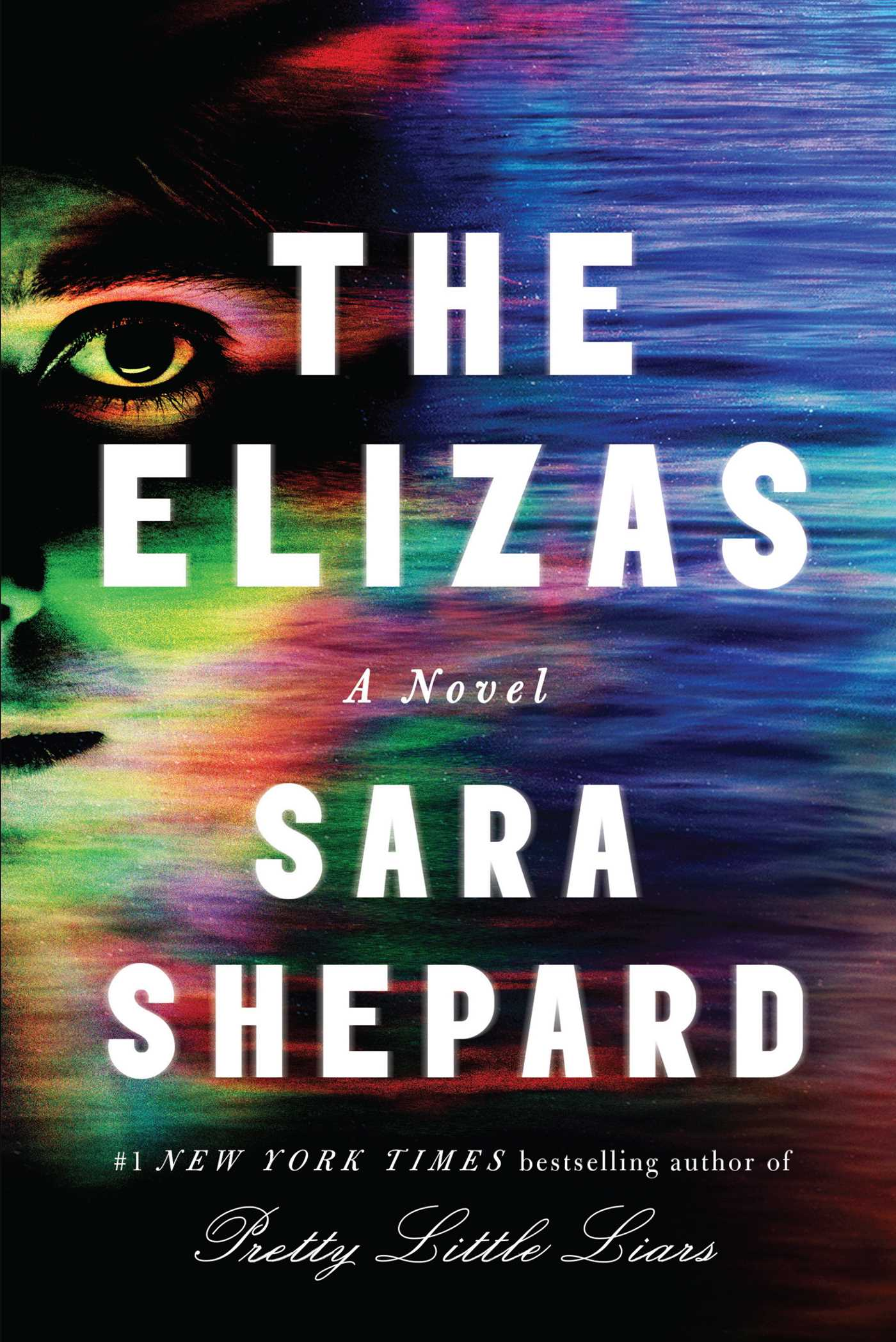 The elizas 9781501162770 hr
