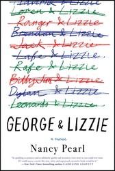 George and lizzie 9781501162893