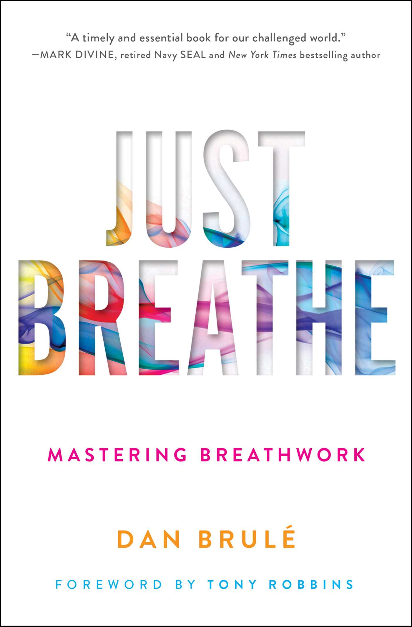 Just breathe 9781501163067 hr