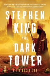 The Dark Tower I-III Boxed Set