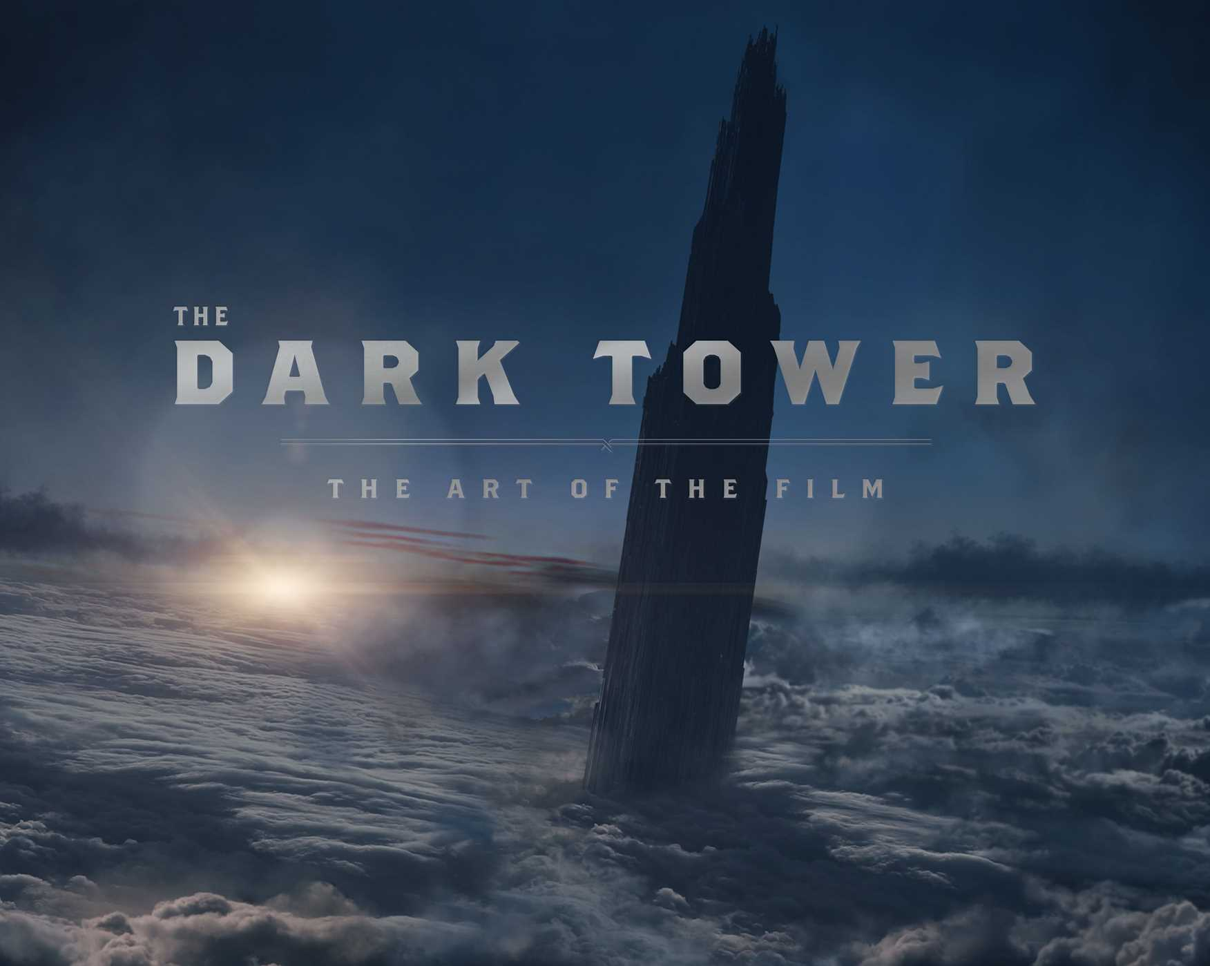 the dark tower the art of the film book by daniel