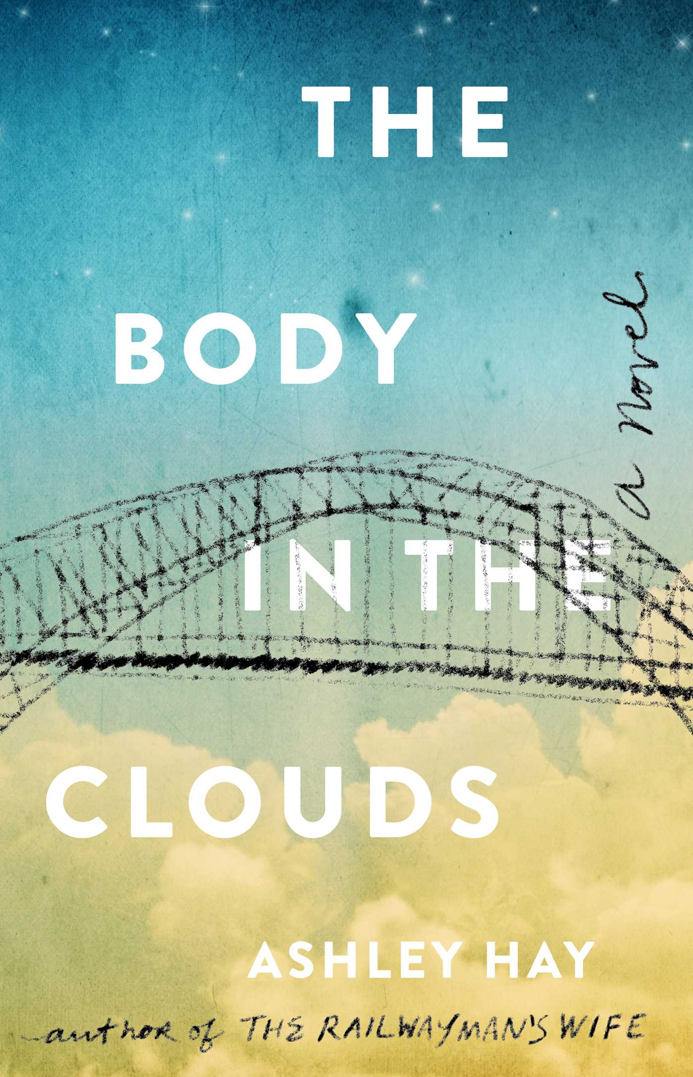 The body in the clouds 9781501165115 hr